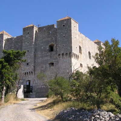 The Fortress Nehaj